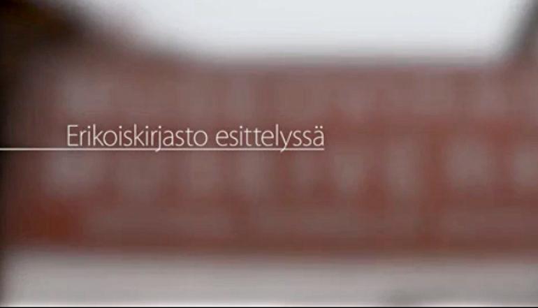 erikoiskirjasto_esittelyssa