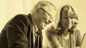 Valtakunnallista SeniorSurf-päivää vietetään tiistaina 7.10.2014 Vanhustenviikon yhteydessä.