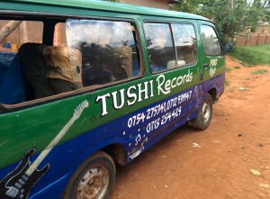 Tushi Records auto