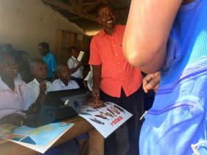 Masai koulu
