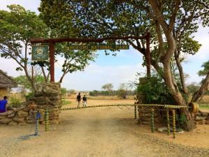 Mikumin portti