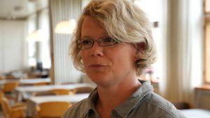 Minna von Zansen: Celia och Bibliotek för alla
