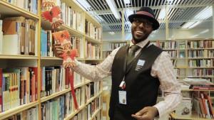 Monikielinen kirjasto - kirjastopalveluita vieraskieliselle väestölle