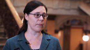 Katja Jokiniemi: Arbetstagarutbyten och kompetenskartläggning