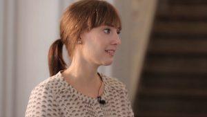 Johanna Nordmyr: Äldre och internet