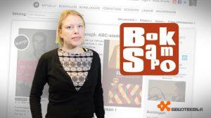 Presentation av Boksampo (2016)