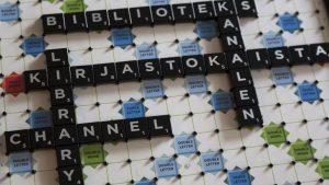 Kirjastokaista - Bibliotekskanalen - Library Channel