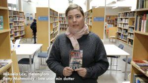 Favoritboken: Betty Mahmoody – Inte utan min dotter