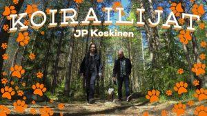 Koirailijat – JP Koskinen