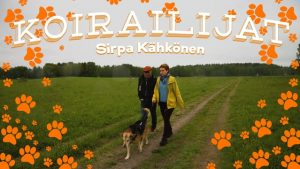 Koirailijat_Sirpa_Kahkonen