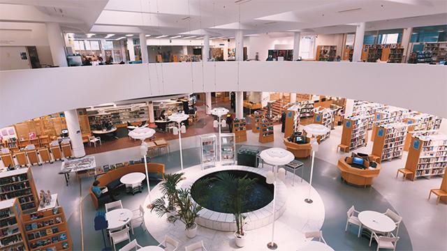 Pasilan kirjasto