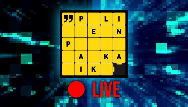 pelin_paikka_live