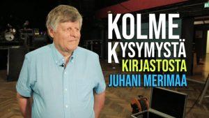 Juhani_Merimaa