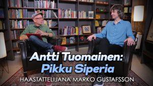 Antti Tuomainen: Pikku Siperia