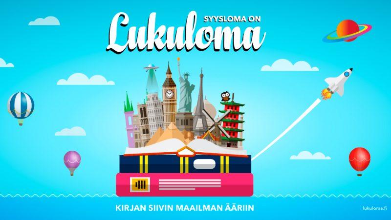 lukuloma_Kirjastokaista_Turun_Kirjamessut2021